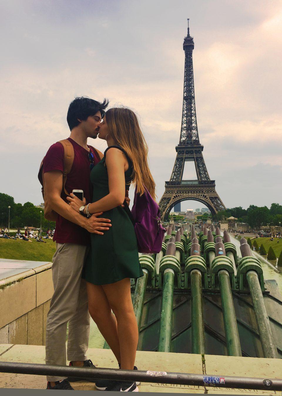 Trocadero. Parigi e dintorni in 5 giorni
