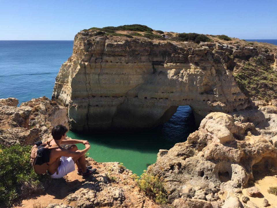 Portogallo in auto: Tour di 8 giorni Percurso dos Sete Vales Suspensos