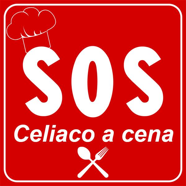 SOS Celiaco a cena